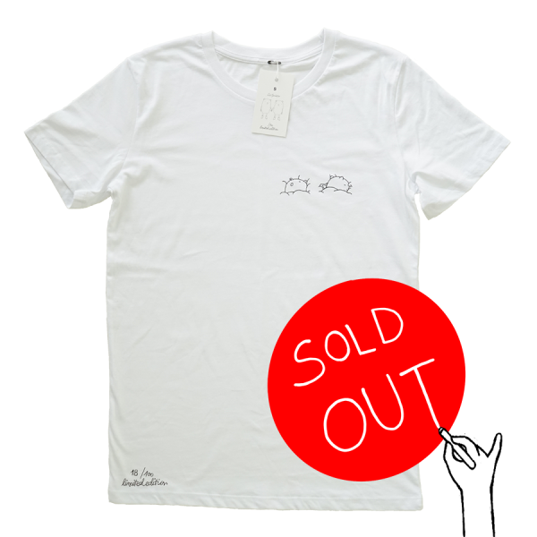 TSHIRT SOLD OUT
